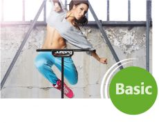 Jumping Fitness Basic - Kurs 17301